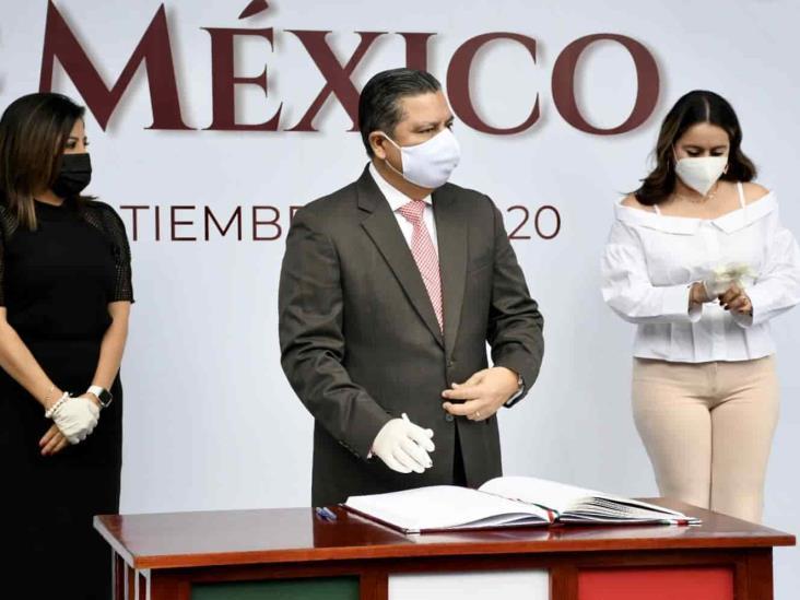 Exige PRI destituir a Ramos Alor por mal manejo de pandemia en Veracruz