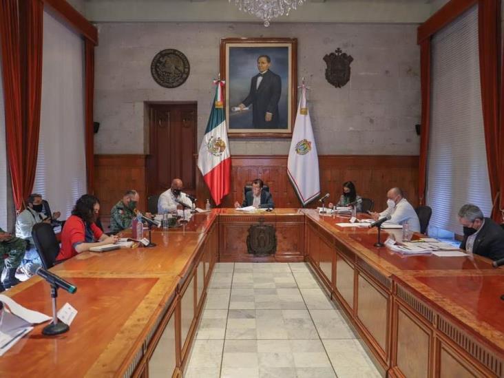 Gobierno de Veracruz seguirá trabajando para reducir índices delictivos