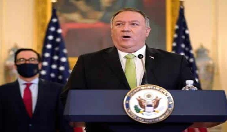 Impone EU sanciones a Maduro por desafiar embargo de armas contra Irán