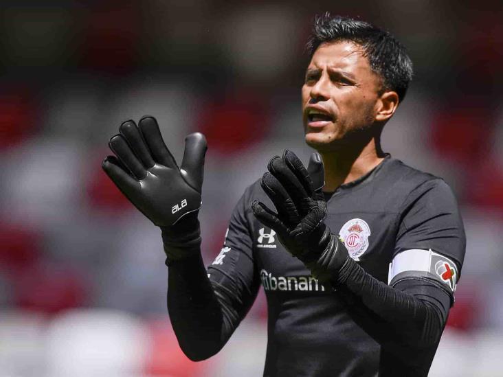 Talavera cumplirá 400 partidos en la Liga MX