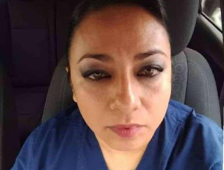 Covid-19 le arrebata la vida a otra enfermera del IMSS 32