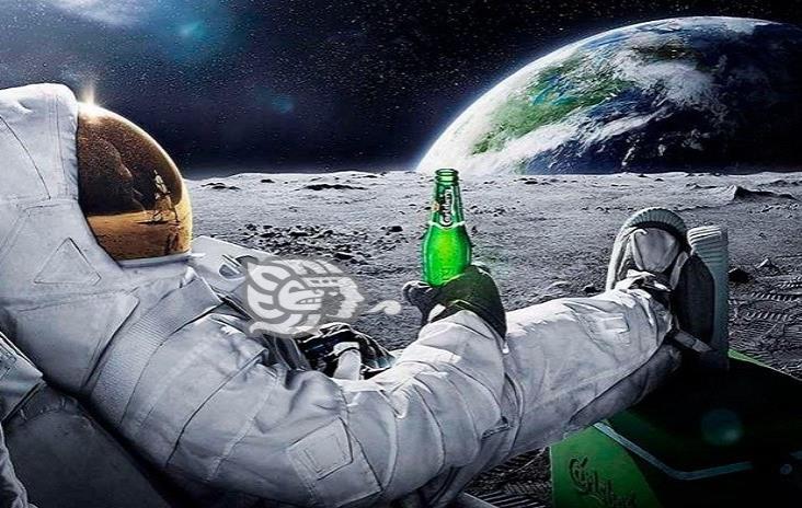 Un reality show llevará al ganador a la Estación Espacial Internacional