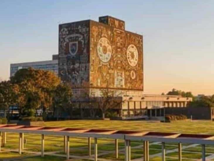 UNAM solicitó presupuesto suficiente para cultura, investigación y educación