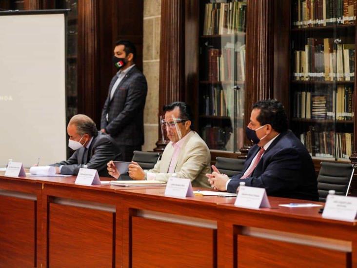 Preparan Federación y estados alternativas financieras ante déficit por pandemia