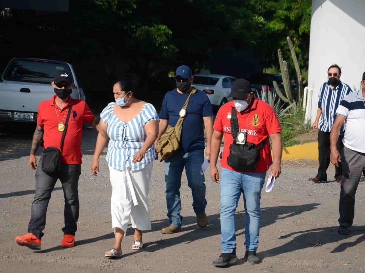 En Veracruz detienen a presunta defraudadora
