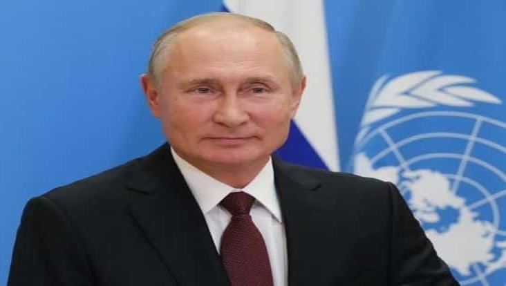 Propone Putin en la ONU conferencia sobre cooperación en vacunas