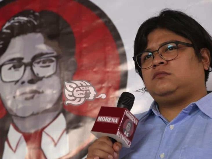 Enjuiciar a ex gobernadores, pendiente de Gobierno de Veracruz: Gibrán