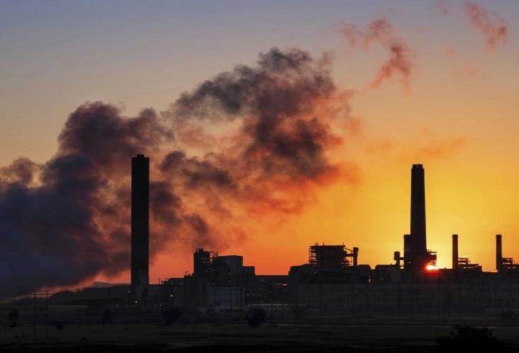 Acusa China a EU de obstaculizar lucha contra cambio climático