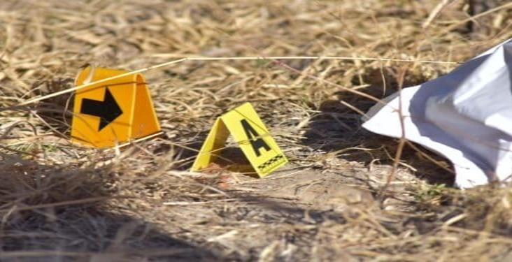 Tasa de homicidios no varía en México: INEGI