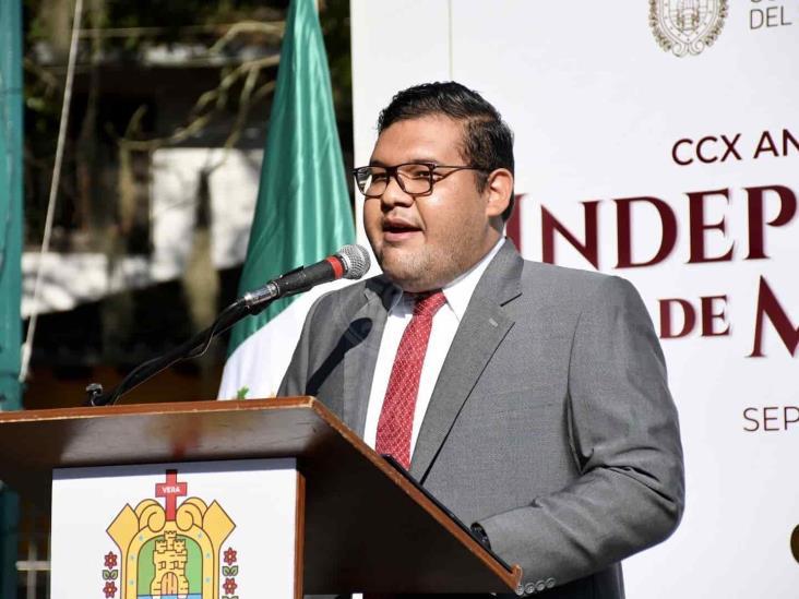Va Morena por Veracruz y Boca en elección de 2021