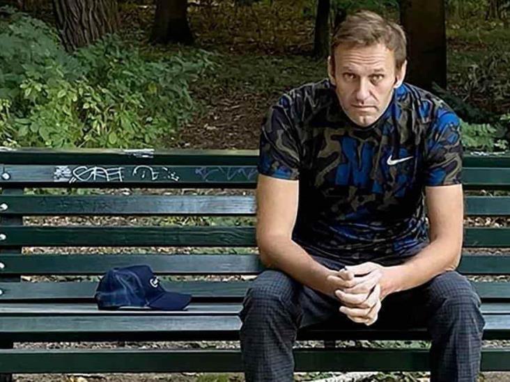 Navalny sale del hospital; se quedará en Alemania a recuperarse