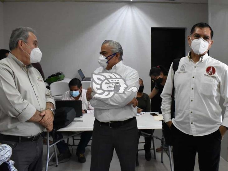 Presenta Conafor programa de reforestación en Minatitlán