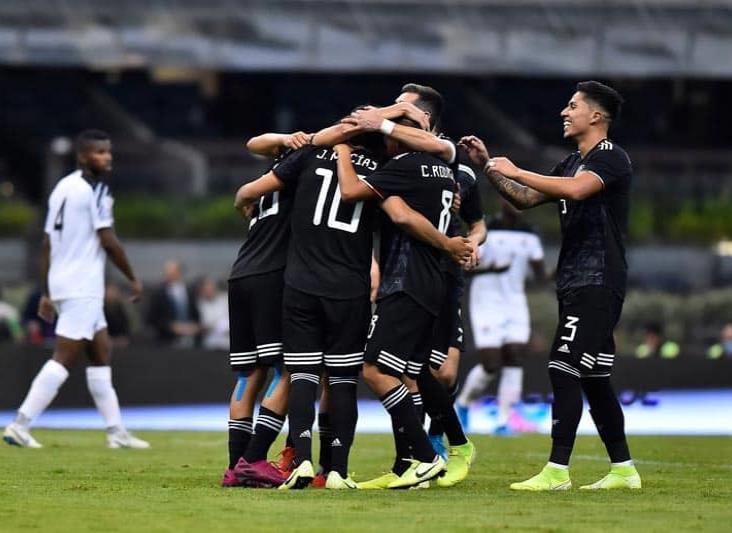 Guatemala será el nuevo rival para amistoso del ´Tri´