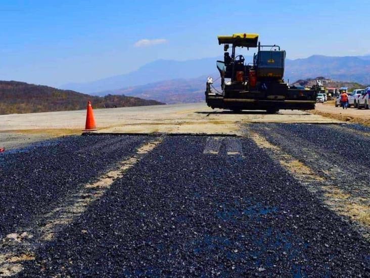 Licita 72 obras en Veracruz por mil 71 mdp: SCT