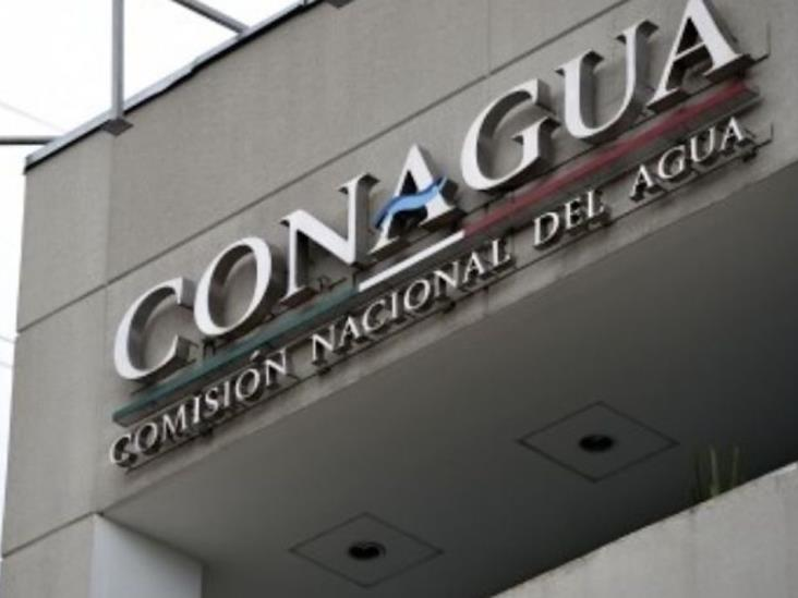 Anuncia AMLO limpieza en Conagua