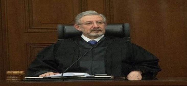 Propone ministro declarar inconstitucional consulta sobre juicio a expresidentes