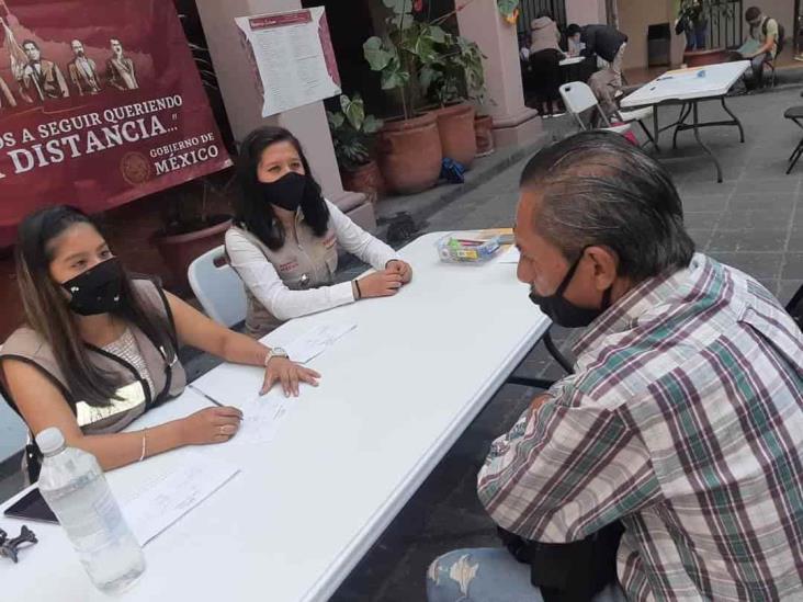 Instalan mesas de atención ante visita de AMLO a Veracruz