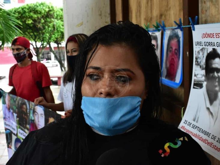 Tras 5 años de búsqueda, dolor de madres de desaparecidos se volvió fortaleza