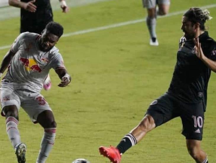 Inter Miami se negaría a prestar a Pizarro al ´Tri´