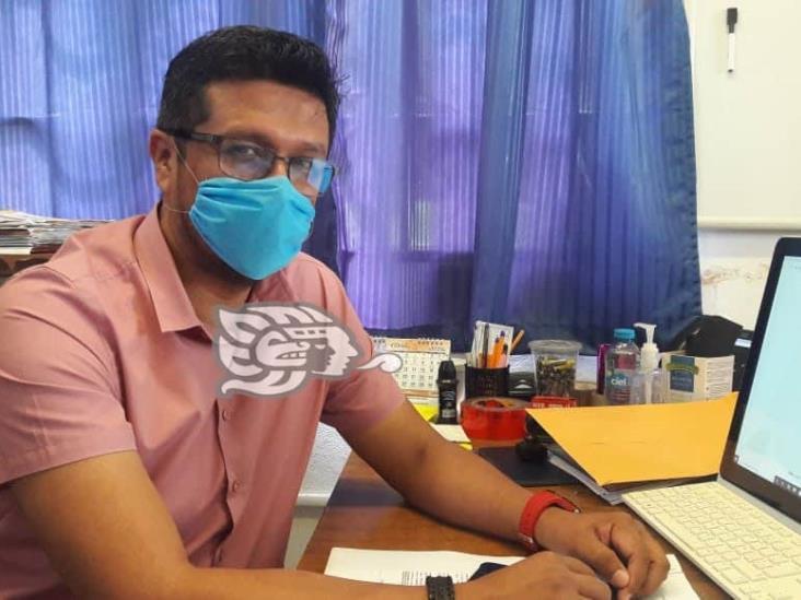 Registro Civil reanuda todas sus actividades registrales en Cosoleacaque