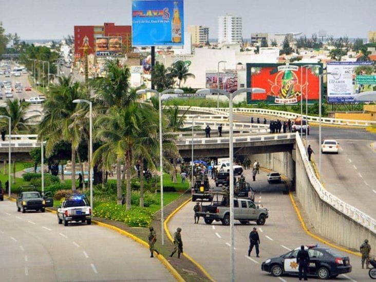 Tres grupos del narco lavan dinero sangriento en Veracruz