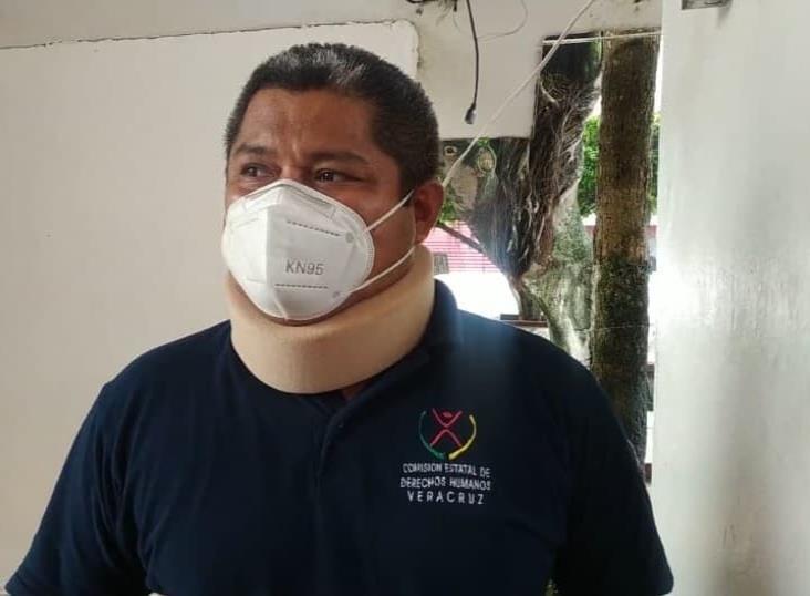 CEDH asesora a personal de limpieza del Gómez Farías tras ser despedidos