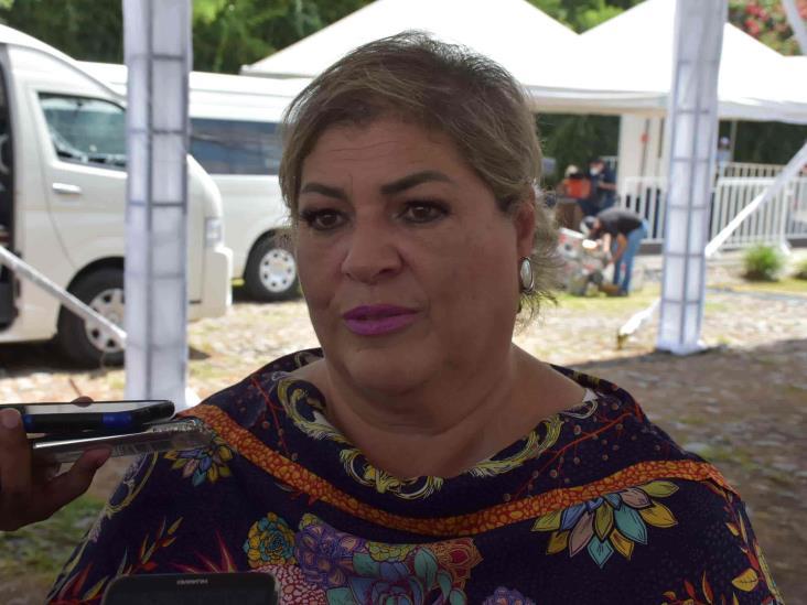 Alcaldesa de Córdoba agradece a AMLO inversión para municipio