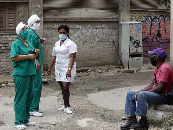 Gobierno de Cuba propone sus médicos para Premio Nobel de la Paz 2020