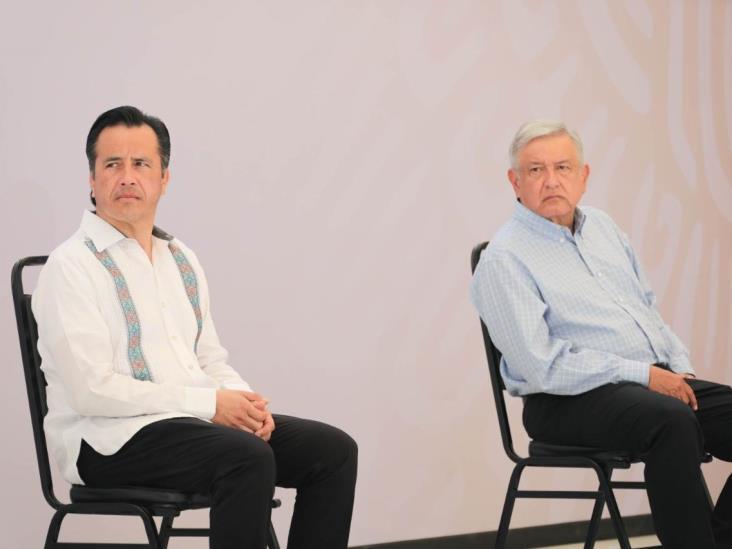 Con bienestar para el pueblo hemos podido enfrentar pandemia: López Obrador