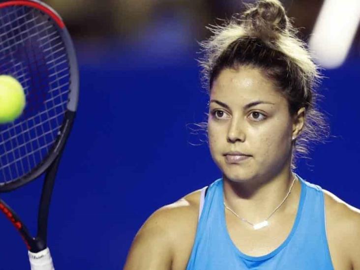 Renata Zarazúa, primer mexicana en avanzar a 2da ronda de Roland Garros en 20 años