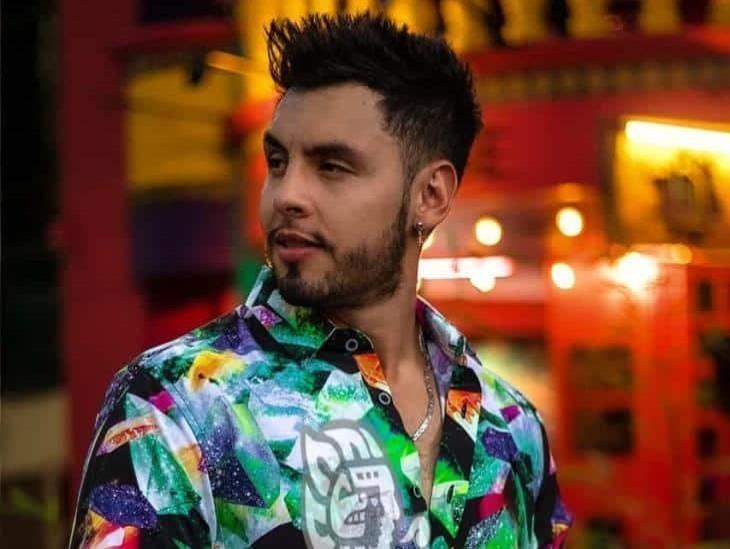David Mai presenta en Veracruz su sencillo Mi Persona Favorita