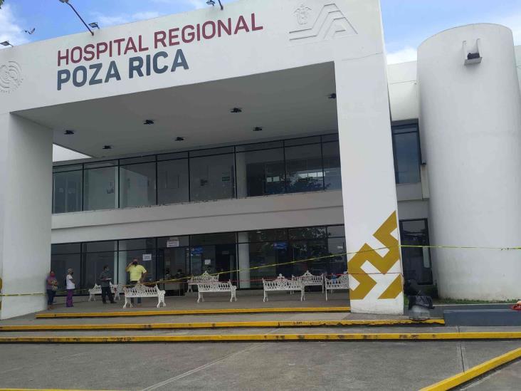 En seis meses murieron 350 personas por COVID-19 en norte de Veracruz