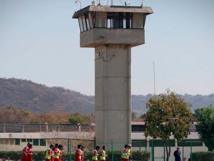 Cierran Puente Grande; penal donde se fugó El Chapo en 2001