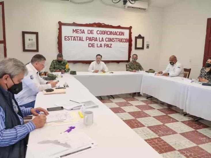 Exhorta CGJ a municipios a tomar precauciones ante entrada del FF 14