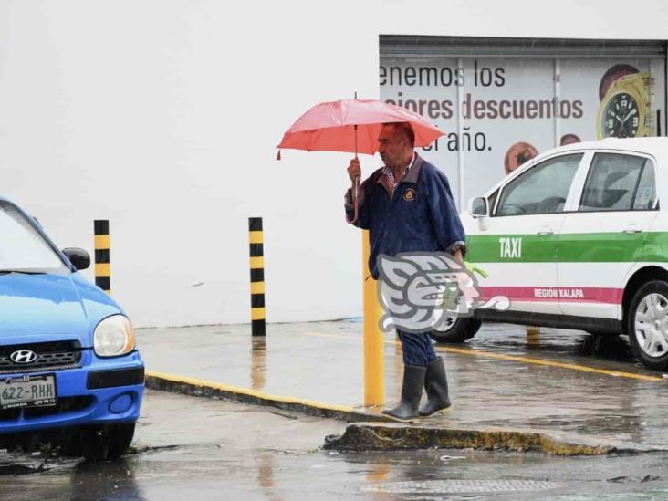 FF 4 deja afectaciones en ocho municipios veracruzanos