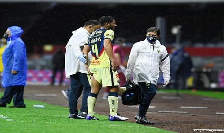 Césped del Estadio Azteca ha provocado lesiones en el Guardianes 2020