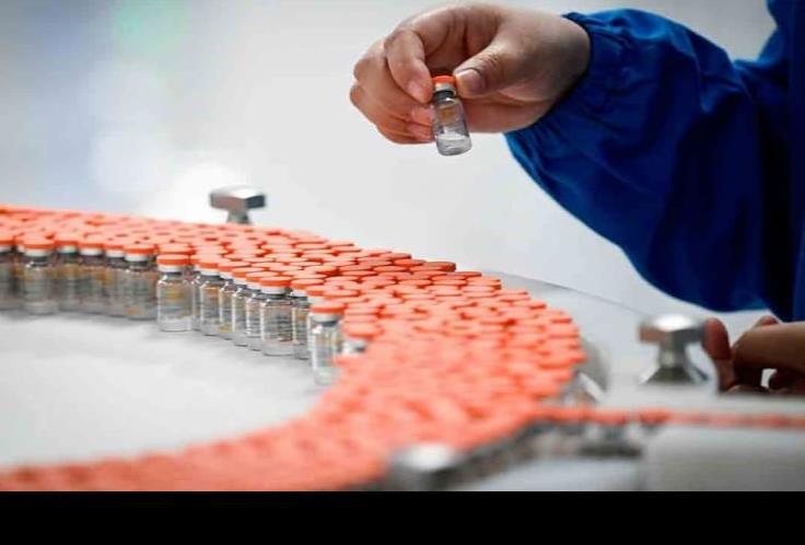 Rusia patenta EpiVacCorona su segunda vacuna contra Covid-19