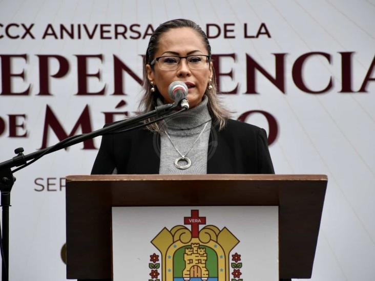 Revisará CEDH actuar de policías en marcha pro aborto en Xalapa