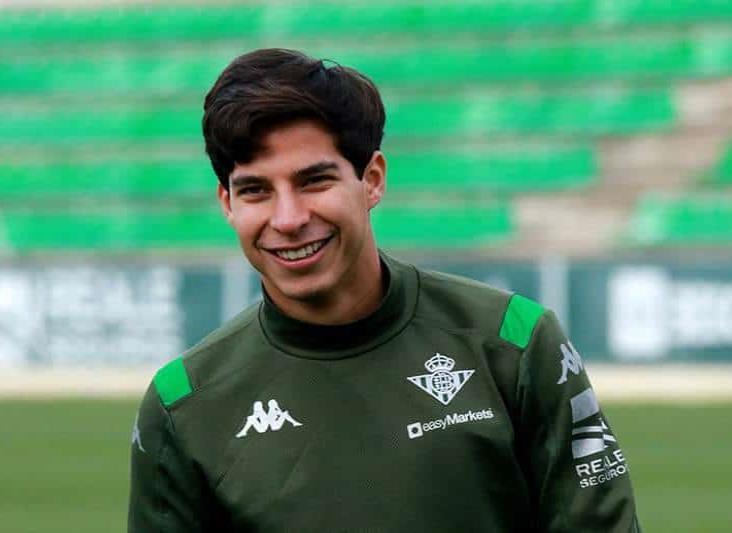 Betis cederá a Diego Lainez; ya hay cuatro equipos interesados