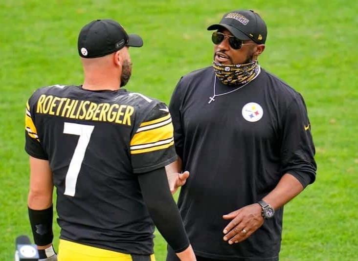 NFL: posponen partido de Steelers vs Titans por COVID-19