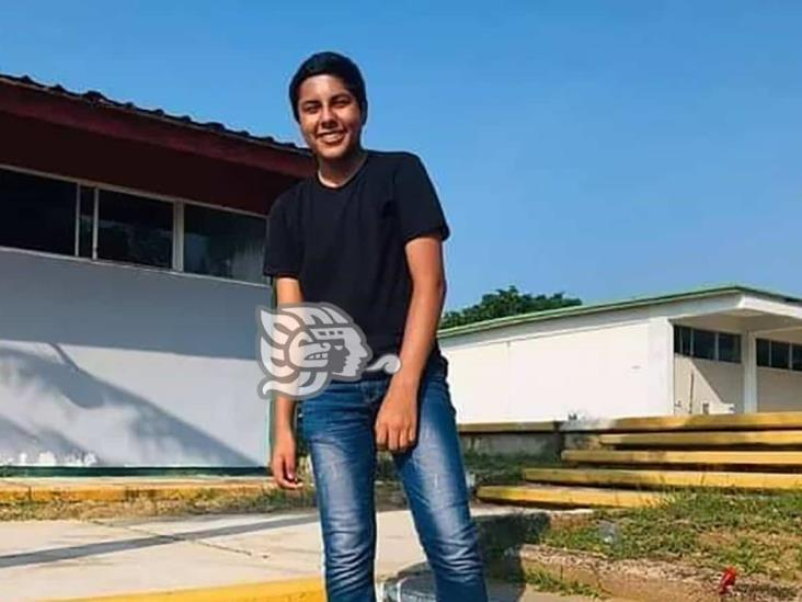 Madre clama por el bienestar de su hijo desaparecido en Coatzacoalcos