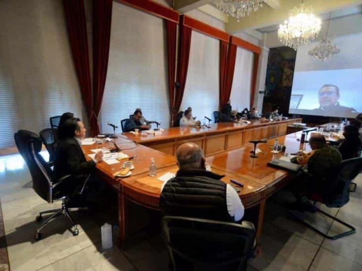 Gobierno Federal y Estatal fortalecerá estrategia migratoria en zona sur: CGJ