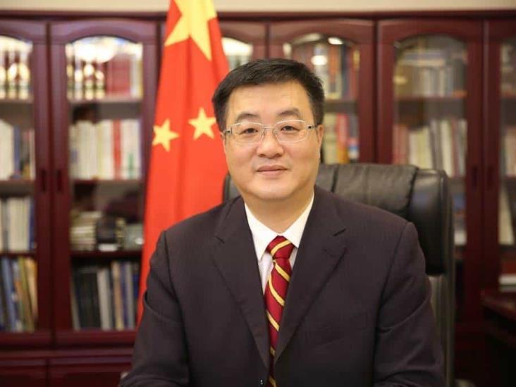 Se fortalecen los vínculos entre México y China