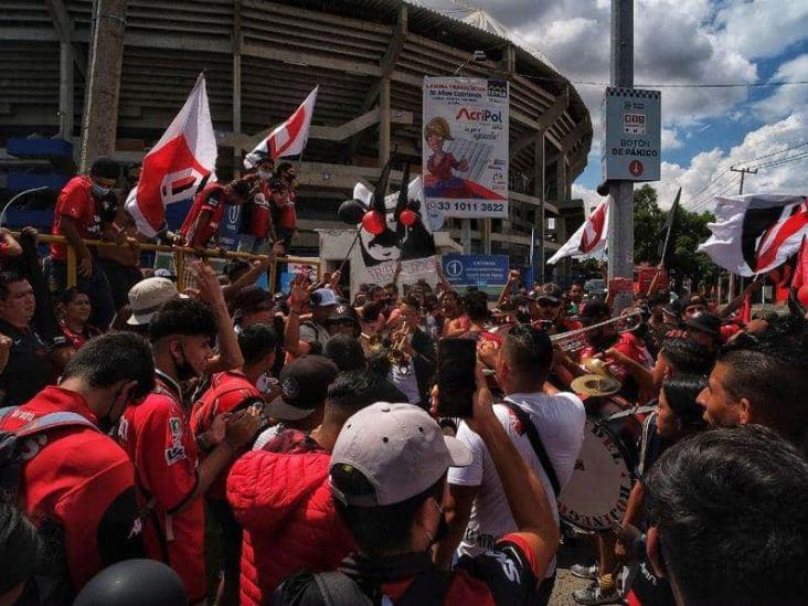 La Liga MX habría informado a clubes del regreso a los estadios