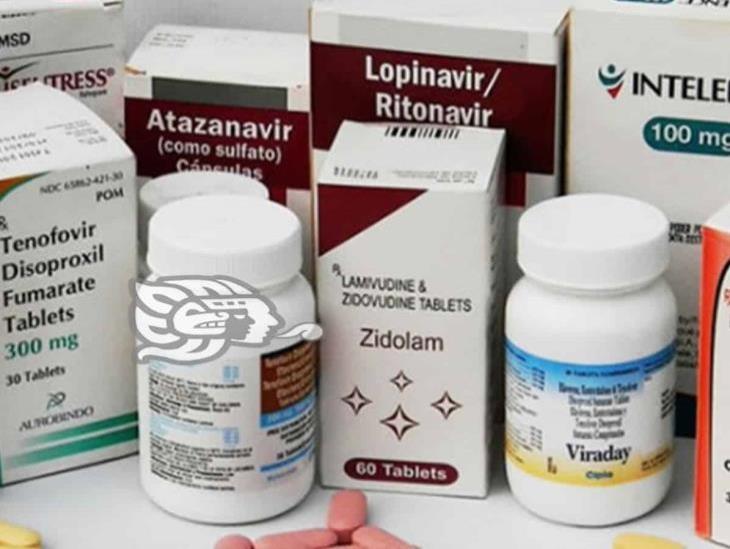 Aún no hay abasto de antirretrovirales en hospitales de Pemex