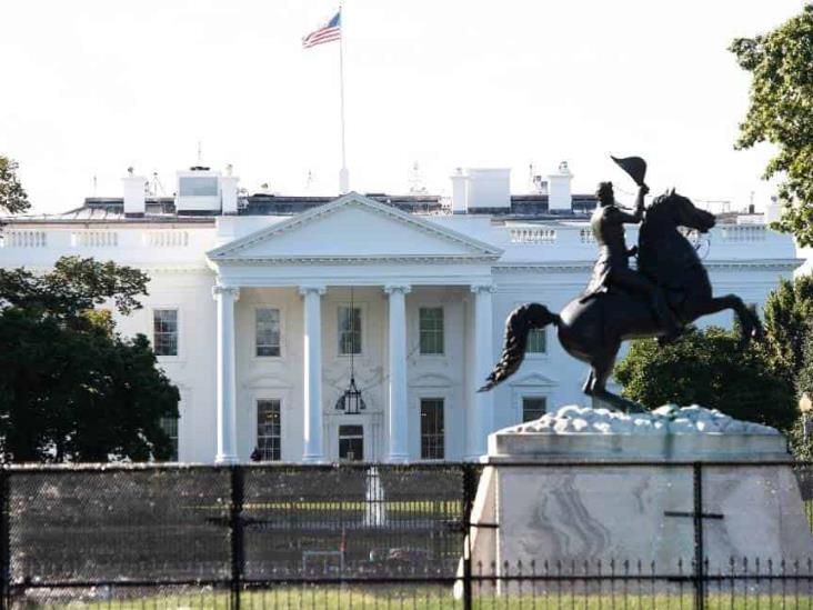 La Casa Blanca rastrea casos de Covid-19 tras positivo de Trump