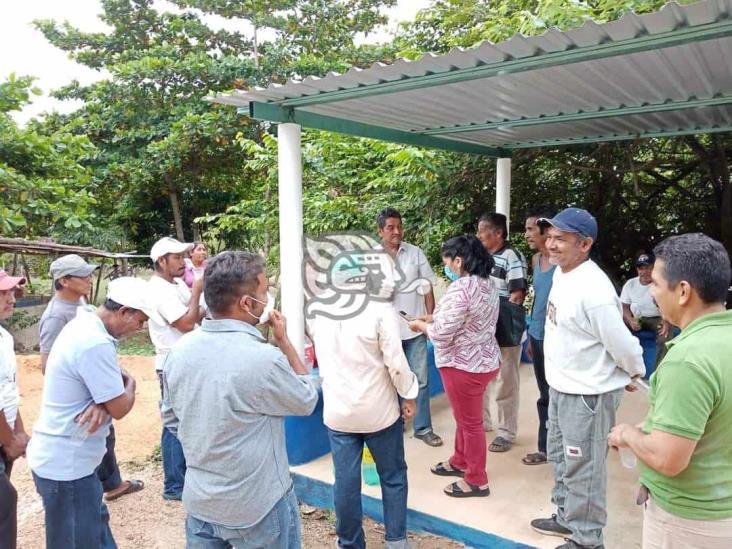Buscan integrar nueva cooperativa de pescadores en San Juan