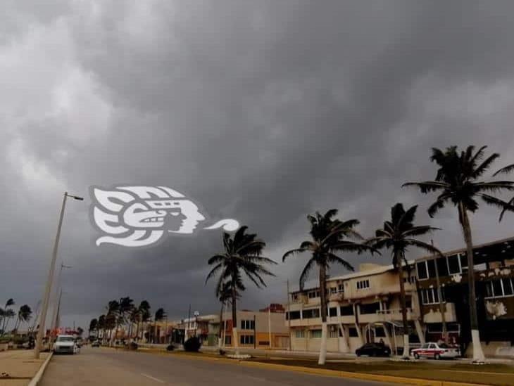 Activan Alerta Gris, por Tormenta Tropical GAMMA