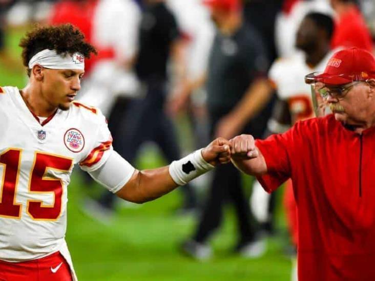 Oficial: Chiefs vs Patriots es pospuesto por positivos a COVID-19