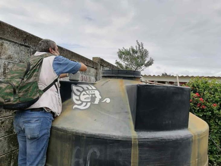 Piden en Allende ceder acceso al personal de vectores en domicilios